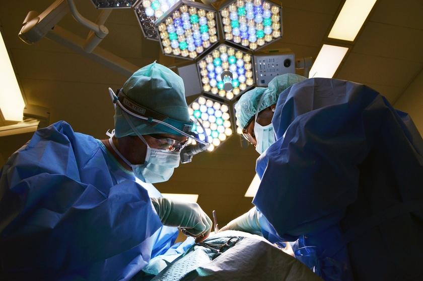 Intervenții chirurgicale pe cale vaginală